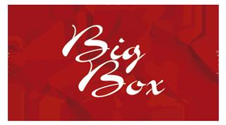 Big Box Lanches